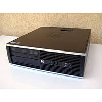 Системный блок, компьютер, Intel Core i5- 650, 4 ядра по 3,2 ГГц, 16 Гб ОЗУ DDR-3, HDD  250 Гб, видео 1 Гб