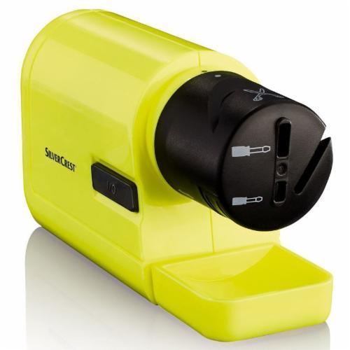 Апарат для заточування ножів SilverCrest SEAS 20 B1 yellow