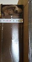 Входная дверь модель П1 68 тик темный, фото 2
