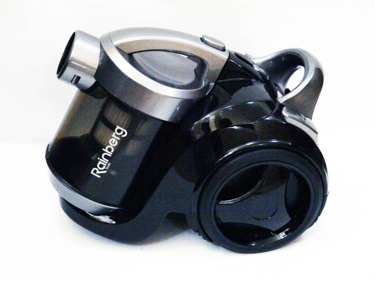 Пылесос Rainberg RB-655 2500W 3,5L Серый