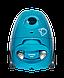 Пылесос CONCEPT VP-8351 Bello синий Чехия, фото 5