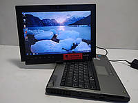 Toshiba Portage M700\ Intel 2 ядра T8300 2.4 \ 2 ГБ ОЗУ \ 160 ГБ HDD \ сенсорный экран\ графический планшет
