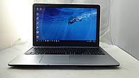"""15.6"""" Ноутбук Asus X540s QuadCore/750Gb/4Gb/WEB/Новая АКБ КРЕДИТ Гарантия Доставка, фото 1"""