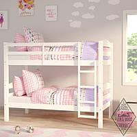 """Двухъярусная кровать """"Ебби"""""""