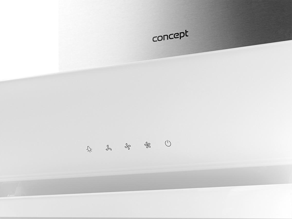 Витяжка CONCEPT OPK-5360WH біла Чехія