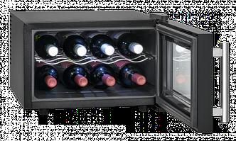 Винный шкаф Profi Cook PC-WC 1162 Германия