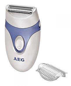 Электробритва AEG LS 5652 синий