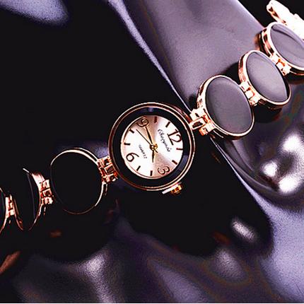 Часы женские три цвета, фото 2
