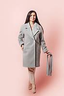 Пальто женское Алсу мода  оптом и в розницу размер 50, 52, 54, 56, 58  купить
