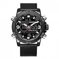Мужские часы Patek Philippe Smael black