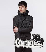 Мужская Куртка осенняя черный, фото 1