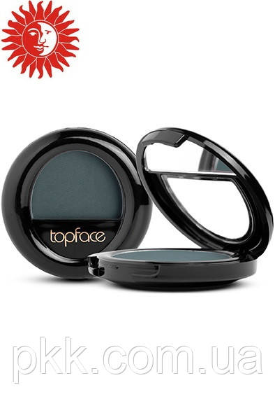 Тени для век TopFace INSTYLE Mono Miracle Touch Matte РТ510
