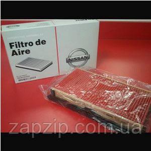 Фильтр воздушный NOTE, QASHQAI, MICRA NISSAN 16546-ED000