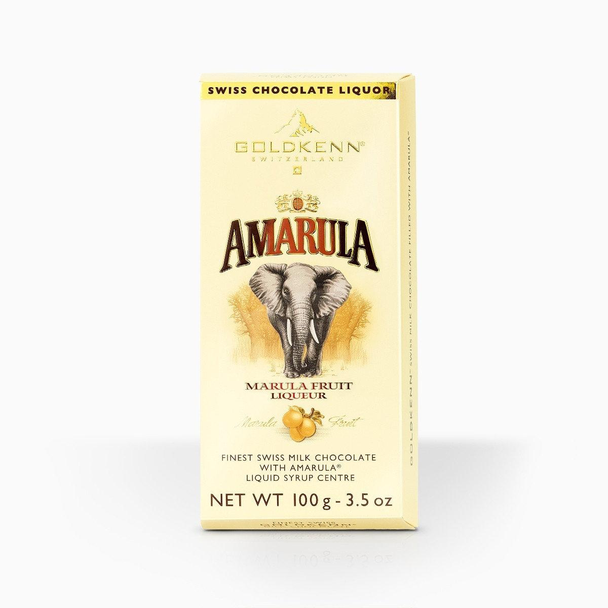 Шоколад Amarula 100 г