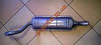 Глушитель ВАЗ 2101, 21011, 2102, 2103, 2104, 2105, 2106 Мотор Сич