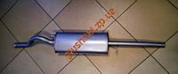 Глушитель ВАЗ 2110, 2111 и модификации Мотор Сич