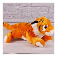 Мягкая игрушка Тигр 01 25452-34, 35 см, Копиця