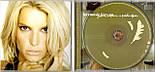 Музичний сд диск JESSICA SIMPSON A public affair (2007) (audio cd), фото 2