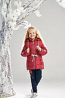 Куртка-Жилетка девочка, 122-140 размеры, весна 2019, есть точные замеры