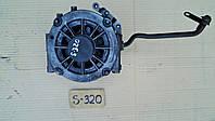 Генератор Mercedes W220 320CDI - A0001501650, A0009063505, A0001502450