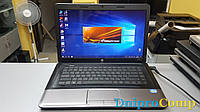 Ноутбук HP 250 G1 i3-2348M/4/320 - Class A-