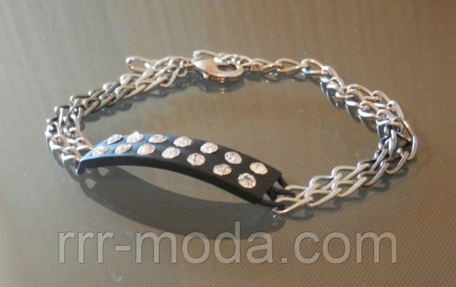 Элегантный браслет .193 - Бижутерия оптом «R. R. R.» в Одессе