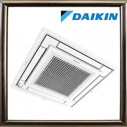 Декоративная панель для внутренних кассетных блоков Daikin BYFQ60CS