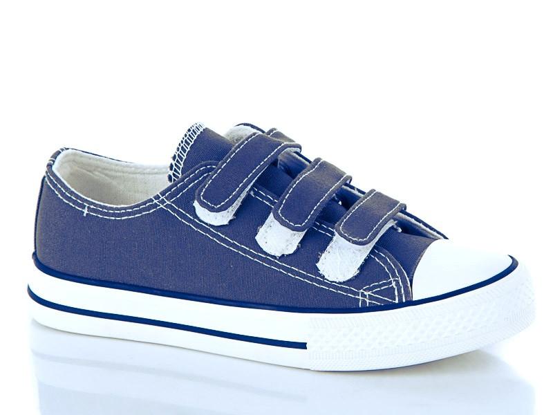 Детские кроссовки   31-36. dark blue  165-004-3
