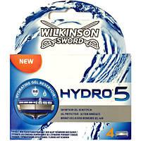 Картриджи для бритья Wilkinson Sword Hydro 5 W0026