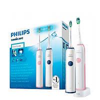 Звуковая зубная щетка Philips Sonicare CleanCare + HX3212/61 Семейный набор ЕС