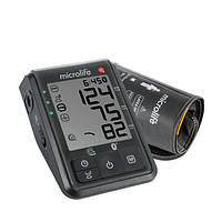 Тонометр автоматический MICROLIFE BP B6 Afib Bluetooth с адаптером ЕС