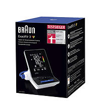 Тонометр Braun EXACTFIT 3 BUA6150 на плечо ЕС