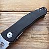 Нож складной SKIF Swing Black (8Cr14MoV Steel), фото 3