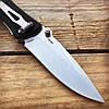 Нож складной SKIF Swing Black (8Cr14MoV Steel), фото 5