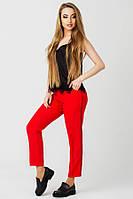 Брюки женские Моника, BM2126 красный
