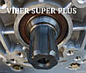 Дизельный Двигатель ЗУБР 186F-Е 9 л/с, запуск электро+ручной, охлаждение воздушное, производитель ZUBR, фото 8