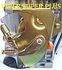 Дизельный Двигатель ЗУБР 186F-Е 9 л/с, запуск электро+ручной, охлаждение воздушное, производитель ZUBR, фото 9