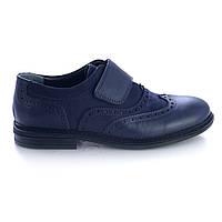 Туфли Theo Leo RN470 37 24.5 см Синие