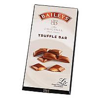 Молочный шоколад Baileys Chocolate Truffle Bar 90 g, фото 1