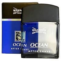 Лосьон после бритья Wilkinson Ocean After Shave, 100 мл W0003