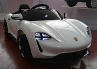 Детский электромобиль Porsche FT 8988 P белая