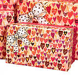 "Набор коробок ""Влюбленность"" (10шт) (8020-009), фото 3"