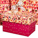 "Набор коробок ""Влюбленность"" (10шт) (8020-009), фото 2"