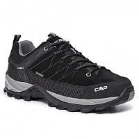Трекінгові чоловічі кросівки CMP Rigel Low Trekking Shoes Wp