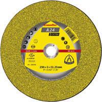 Відрізні круги Kronenflex® EX 24 125*2.5*22.23 | Відрізні круги Kronenflex® EX 24 125*2.5*22.23