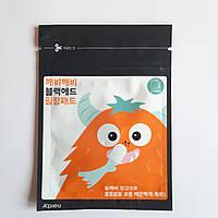 Пилинг-диски от черных точек A'PIEU Goblin Blackhead Peeling Pad   5 шт