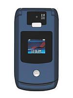 Motorola RAZR V3x, фото 1
