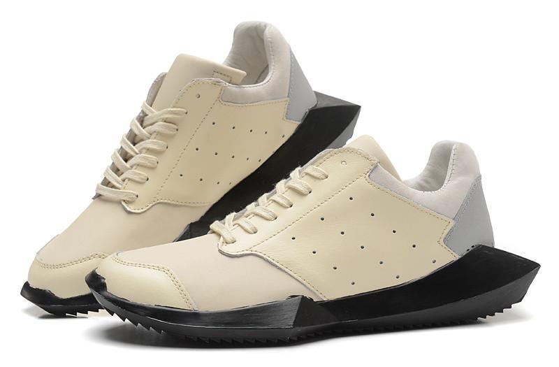 Кроссовки женские Adidas Rick Owens / ADW-175