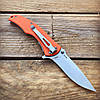 Нож складной SKIF Boy Orange (8Cr14MoV Steel), фото 4