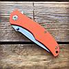 Нож складной SKIF Boy Orange (8Cr14MoV Steel), фото 9